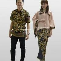 Jual Batik couple sarimbit, baju batik modern muslimah original, baju pesta Murah