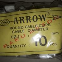 Harga Arrow Hart Ah4710 15 Hargano.com
