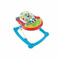 elc mothercare baby walker alat bantu jalan spt fisher price