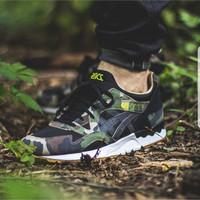 asics Gel Lyte V Camo Premium sepatu pria murah sneakers cowok terbaru