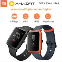 Xiaomi Amazfit Bip International - Black
