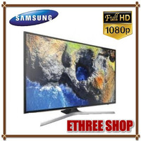 SAMSUNG LED TV 40 INC 40M5000 - FULL HD - DIGITAL TV - MURAH