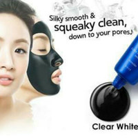 sekkisei clear whitening mask