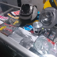 cylinder blok racing vespa pts special merk malossi mk 3