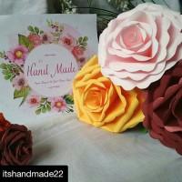 Harga 1 Tangkai Bunga Mawar DaftarHarga.Pw
