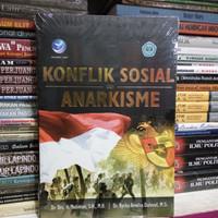 Konflik sosial dan anarkisme