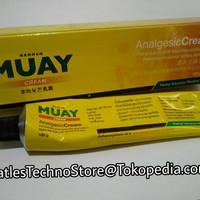 Analgesic Cream Muay Balsem - Ori 100g