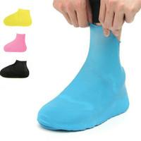 Shoes Cover Waterproof / Sarung Sepatu Anti Hujan / Pelindung Sepatu
