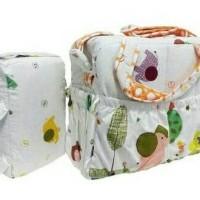 Tas Bayi Elegance Original Medium Elephant/Baby Diaper Bag Elegance