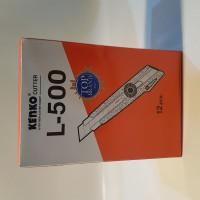 Cutter Besar L500 Kenko