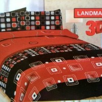 SPREI BONITA DISPERSE 3D NO 1 LANDMARK