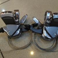 Shimano Ultegra R770 Triple 10sp Flatbar Shifter