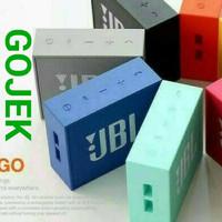 SPEAKER BLUETOOTH JBL GO 100% ORIGINAL