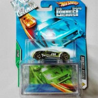 Hot Wheels Langka Nitrium Daija Connect Cars Tracks Hotwheels HW Keren