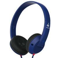 JUAL SKULLCANDY UPROCK 2.0 ON-EAR HEADPHONES WITH MIC WC 2014 FRANCE