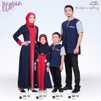 Jual Baju Muslim Sarimbit Keluarga-Baju Muslim Keluarga Murah