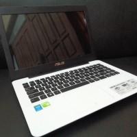 Laptop Asus A455LF Core I3 Gaming Ram4gb Nvidia 930m 2gb