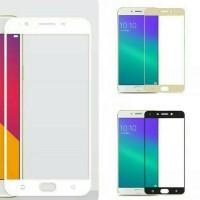 Casing Temperedglass Full Colour For Samsung A32017/A52017/A72017