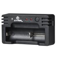 Xtar XP1 Hummingbird Micro USB Charger Baterai Vapor / Senter 1 Slot