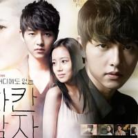 Film Drama Korea The Innocent Man