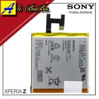 Baterai Handphone Sony Xperia Z L36H C6602 C6603 M2 E3 Batre HP