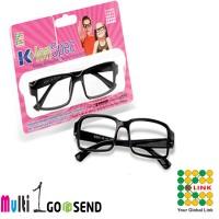KLink K-IonSpec Anak-anak Hitam K-link
