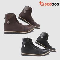 Sepatu Boots Adabos Aventador Safety Touring