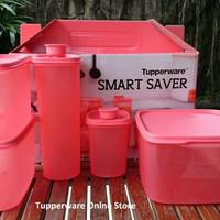 SMART SAVER SET TUPPERWARE PERLENGKAPAN RUMAH TANGGA DAPUR