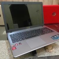 Laptop Asus FX Series Rade0n R7 x550ze likenew