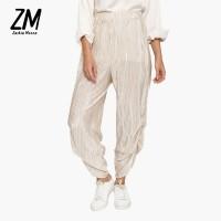 Zaskia Mecca - Loji White Pants
