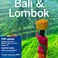 Lonely Planet - Bali & Lombok Travel Guide [ebook]