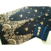 batik gunungan kipas best seller