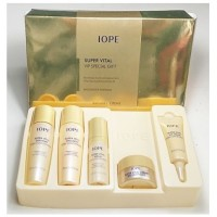 IOPE Super Vital VIP Special Gift Set - 5 items