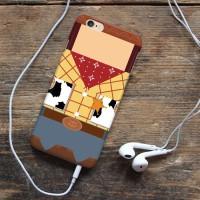 case iphone x 6 7 8 woody samsung j7 j5 s6 s7 s8 a7 note 8 e7 dll