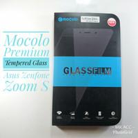 Mocolo Asus Zenfone Zoom S Premium Tempered Glass