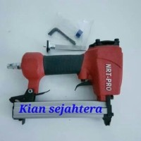 (Dijamin) mesin air nailer 1022J NRT-PRO/ staples angin tembak paku