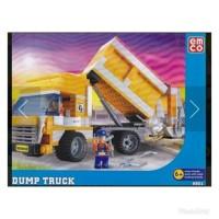 Harga Dump Truck Medan Hargano.com