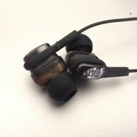 (Diskon) Original JVC HA-FXT90 Dual-Driver Unit Earphone (No Box)