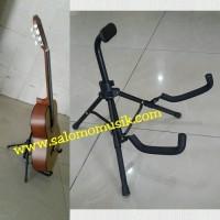 Harga dijamin stand gitar akustik | Pembandingharga.com