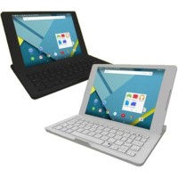 (Dijamin) Ultra Slim Keyboard for Google Nexus 9