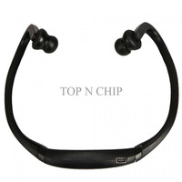 Harga special sports wireless bluetooth headset bth 404 paling murah   Pembandingharga.com