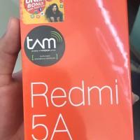 XIAOMI REDMI 5A RAM 2GB/16GB GARANSI TAM