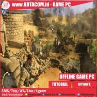 Sniper Elite 3 Offline PC Game Update Terbaru All DLC