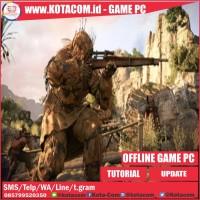 Sniper Elite 4 Offline PC Game Update Terbaru All DLC