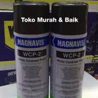 Magnavis WCP 2 magnaflux