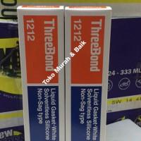 Threebond 1212 Liquid Gasket white 100 gr