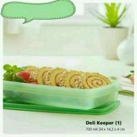 Deli Keeper Tupperware