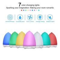 Essential Oil Aroma Diffuser LANCIP 7 Color LED Night Mood Light 100ML