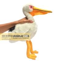 Boneka Hewan Burung Pelikan Pelican Animatoys SBI034