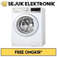 Electrolux EWF 14023 Mesin Cuci Front Loading 10 KG Putih